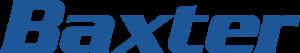 Baxter - logo